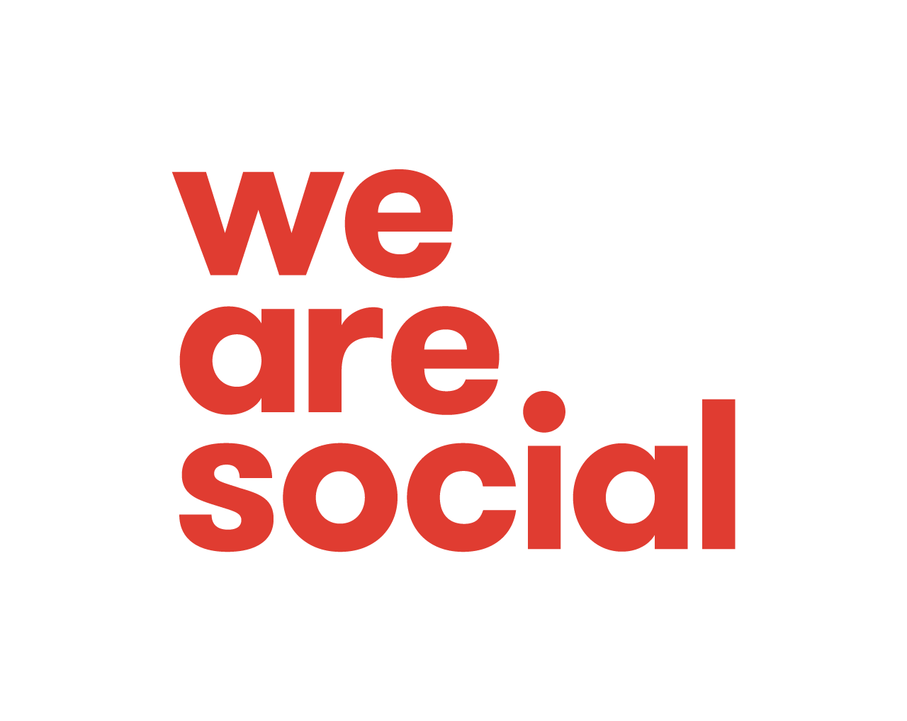 24. We Are Social