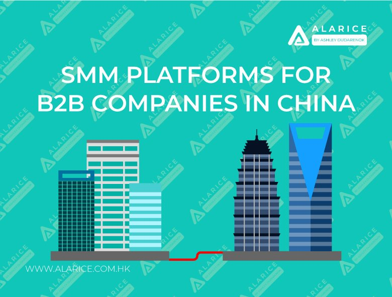 B2B Channels in China