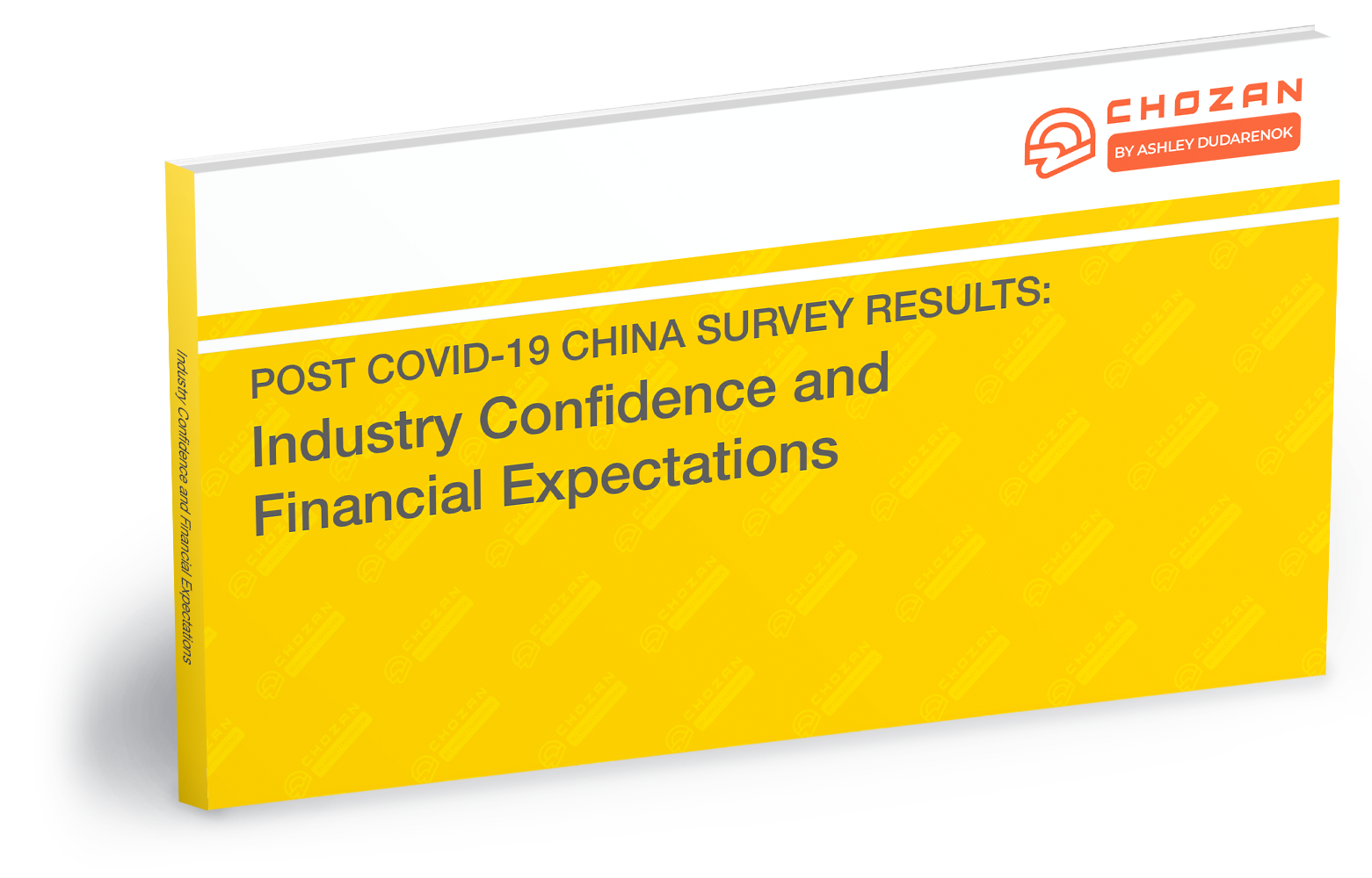 Post covid survey industry confidence financial expectation