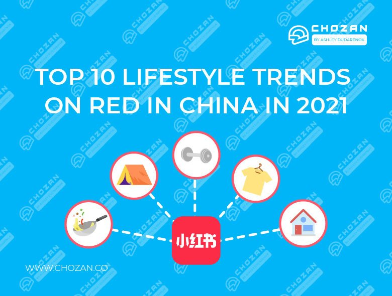 Featured image for 2021 lifestyle trends on RED