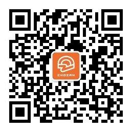 ChoZan WeChat QR code