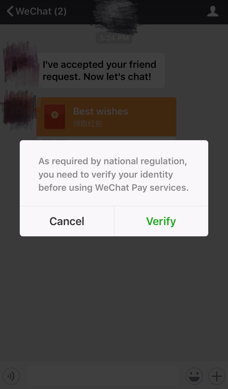 WeChat vs  Weixin: For China Marketing You Need an Official