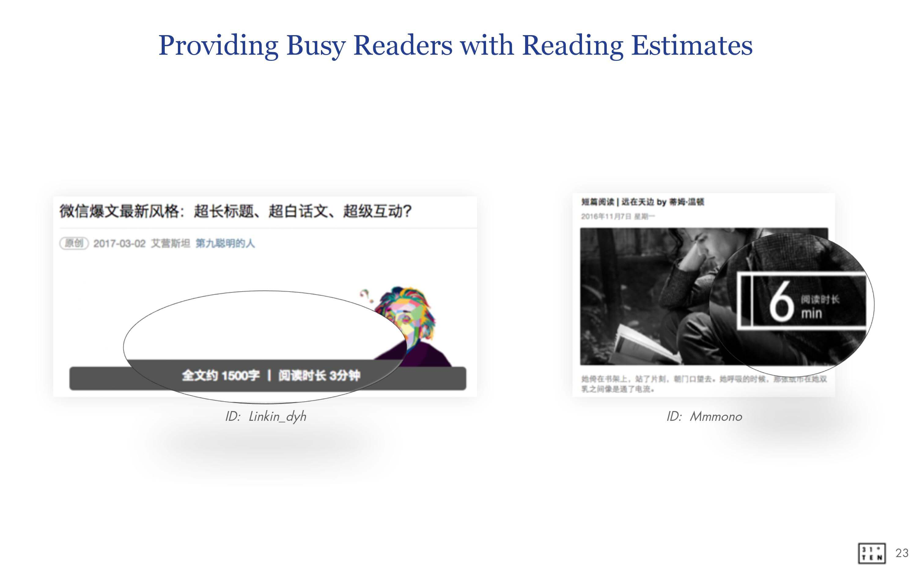 A Comprehensive Guide To WeChat Articles That Engage and Convert